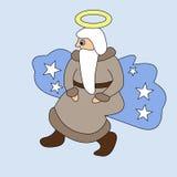 Dios libre illustration