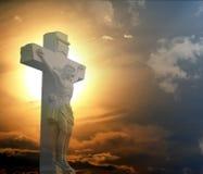 Dios Foto de archivo libre de regalías