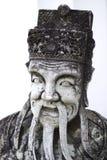 Dios chino Imágenes de archivo libres de regalías