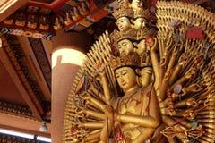 Dios chino Foto de archivo libre de regalías