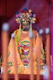 Dios chino Fotos de archivo libres de regalías