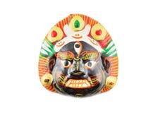 Dios de Bhairav Hindism Foto de archivo