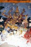 Dios de Kmer Imagenes de archivo