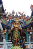 Dios de tres ojos Fotos de archivo
