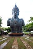 Dios de Wisnu Garuda Imagen de archivo libre de regalías