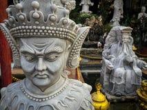 Dios del chino Fotos de archivo