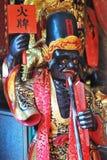 Dios del infierno Foto de archivo libre de regalías