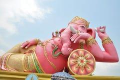 Dios hindú del ganesha fotos de archivo libres de regalías