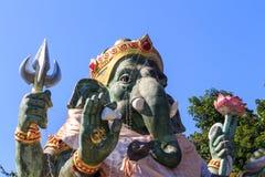Dios hindú Gannesa Fotos de archivo