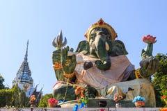 Dios hindú Gannesa Imagenes de archivo