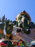 Dios hindú Gannesa Foto de archivo