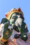 Dios hindú Gannesa Foto de archivo libre de regalías