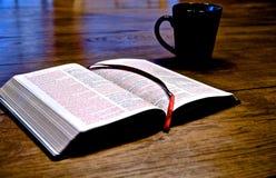 Dios leído Fotos de archivo libres de regalías