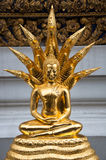 Diosa budista Fotografía de archivo