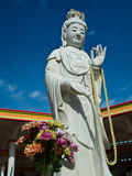 Diosa de China Fotografía de archivo