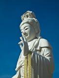 Diosa de China Imagen de archivo