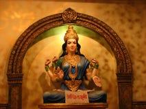 Diosa de la abundancia Imagenes de archivo
