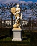 Diosa de Sun Fotografía de archivo libre de regalías