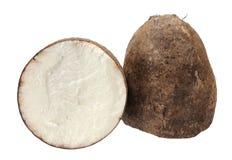 Dioscorea alata Linn Royalty Free Stock Image