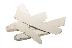 Dioscorea opposita Royalty Free Stock Image