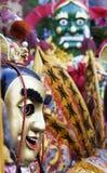 Dioses chinos Imágenes de archivo libres de regalías