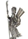Dioses de Kwnao foto de archivo