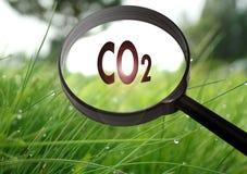 dioxid arkivbilder