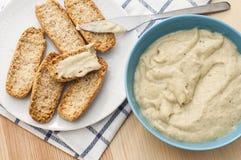 Dip sauce Stock Images