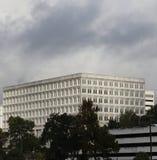 Dipartimento dello stato di servizi finanziari dell'edificio di Florida Fotografie Stock