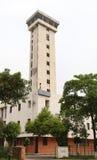 Dipartimento di elettronica & di tecnica delle comunicazioni, IIT Roorkee Fotografia Stock