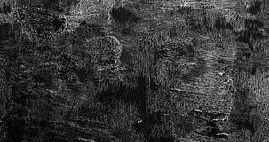 Dipinga asciugando il lasso di tempo invecchiante sfrigolante 03 più ampio video d archivio