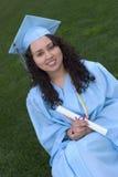 Diplômé Image stock
