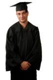 Diplômé Photo libre de droits