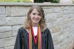 Diplômé d'honneur Photographie stock libre de droits
