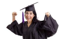 Diploma Royalty-vrije Stock Foto