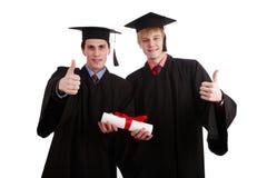 Diploma Stock Image