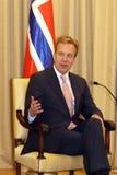 diplomacy Fotografia de Stock Royalty Free