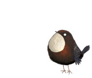 Dipper Royalty Free Stock Photo