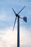 Direção do vento Imagens de Stock Royalty Free