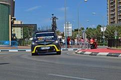 Direct Energie Team Car Stock Photos