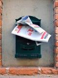 Direct mail Stock Photos
