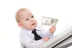 directeur financier photo libre de droits