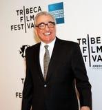 Directeur Martin Scorsese Photo stock