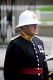 Directeur royal Of Music de bande de marines Photo stock
