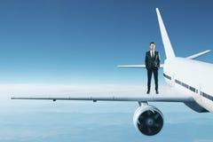 Direction et concept de pilote illustration libre de droits