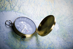 Direction and Guidance Concept Royalty Free Stock Image