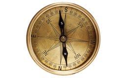 Directional compass Royalty Free Stock Photos