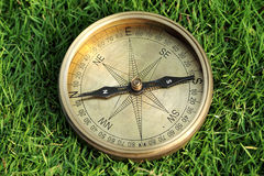 Directional compass Stock Images