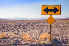 Directions Royalty Free Stock Images