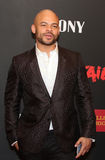 Director Anthony Hemingway Stock Images